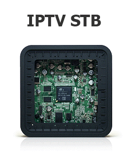 Promwad Innovation Company - IPTV STB