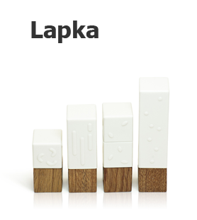 Promwad Innovation Company - Lapka