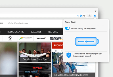 Download Opera browser for PC