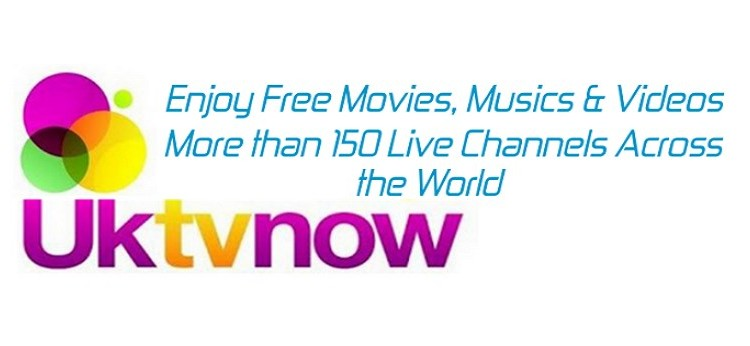 UK TV Now App for Android, PC, Windows |Free Download