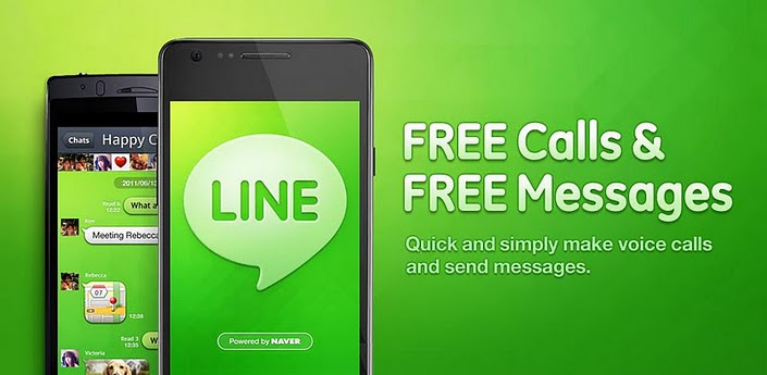 Download Line For PC Free Windows