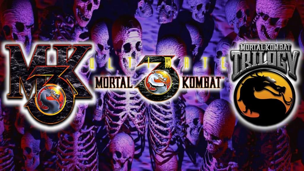 Mortal Kombat 3 Game Download Free Online