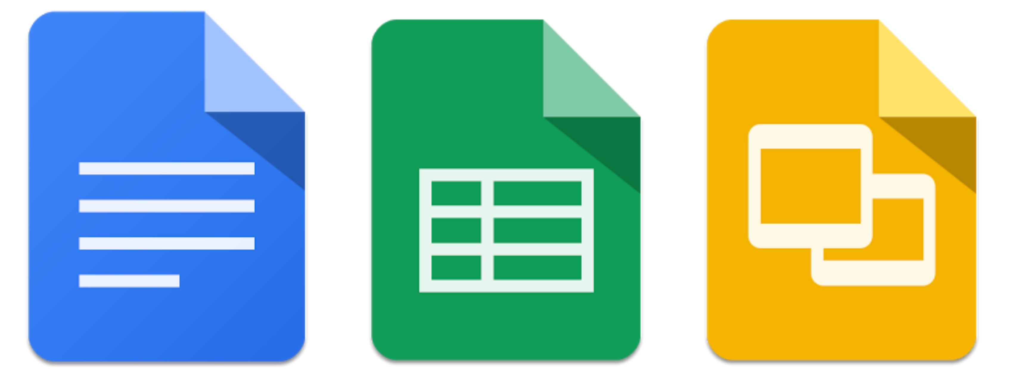 Google Sheets To Boost Productivity