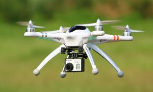 Top 5 Drones In The Market