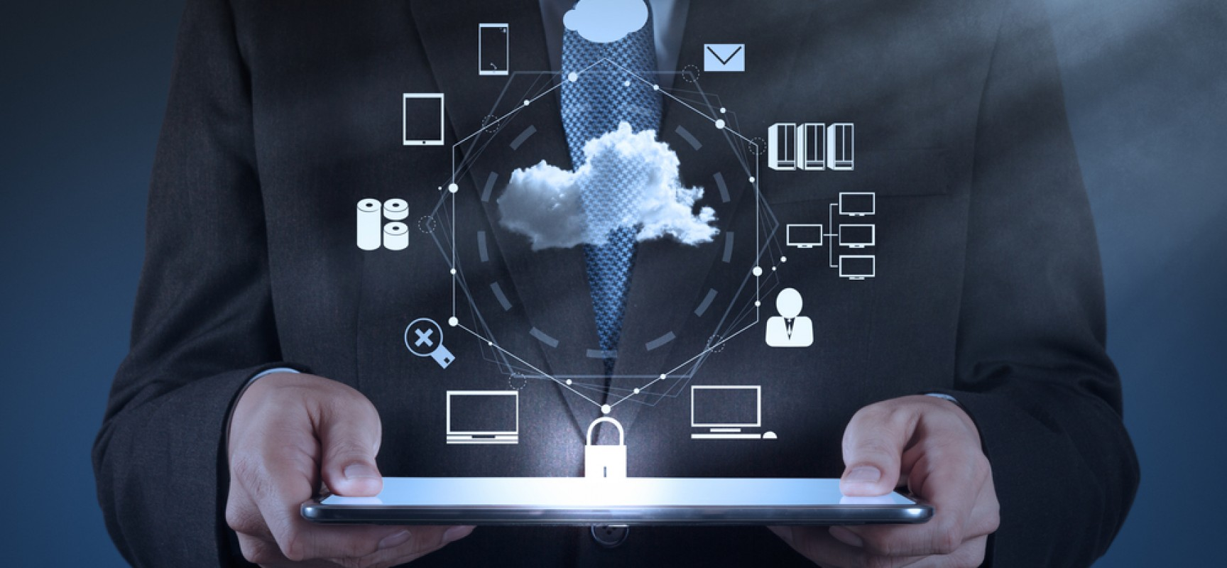 Using Cloud Services Helps Increasing The Productivity Of Employees