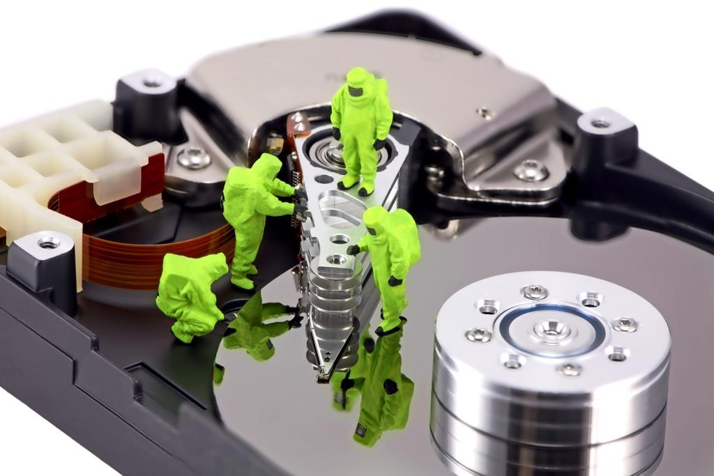 Data Recovery Tools Benefits