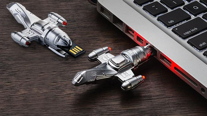 Weirdest Flash Drives