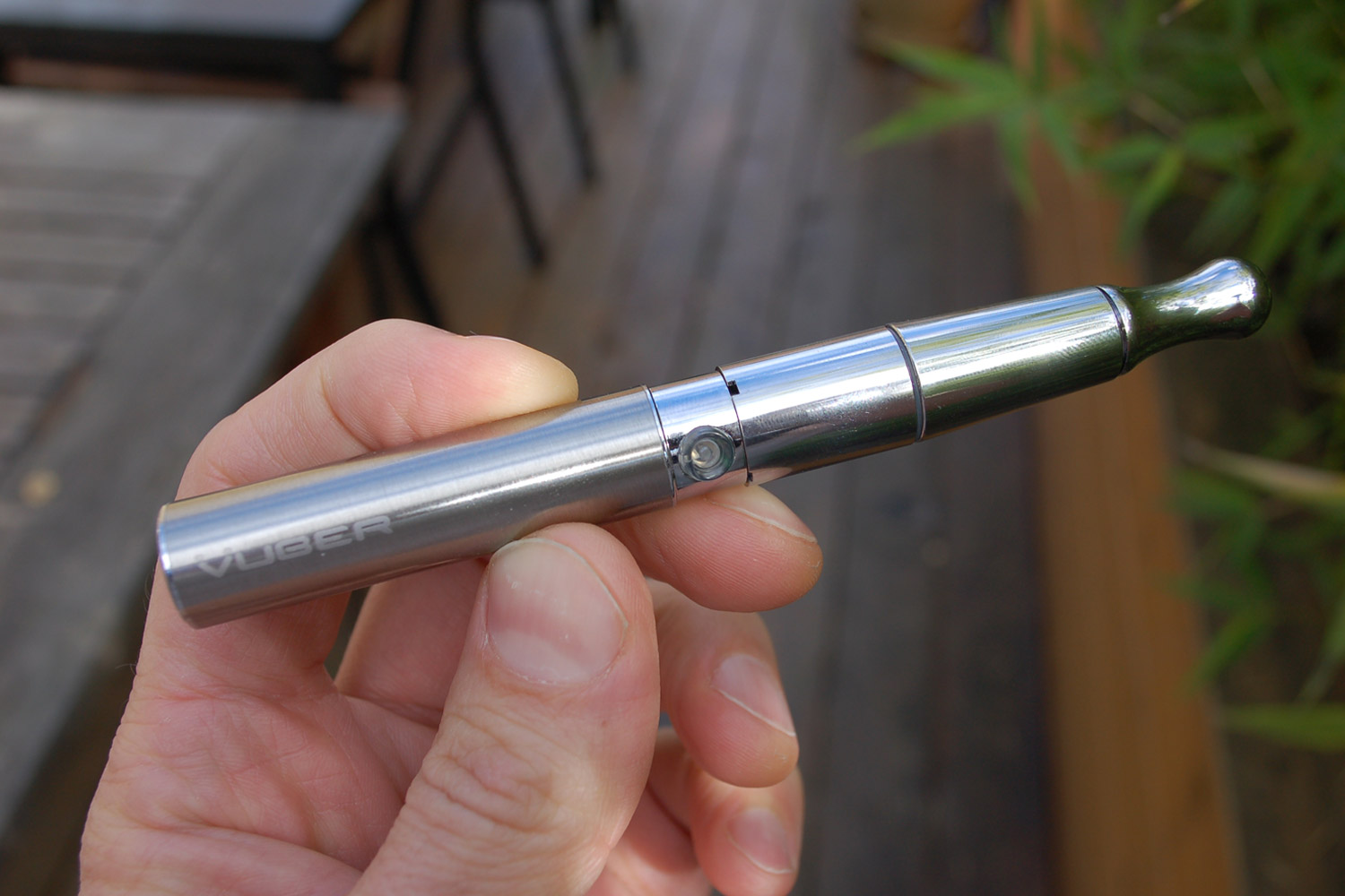 Vape Pens Features