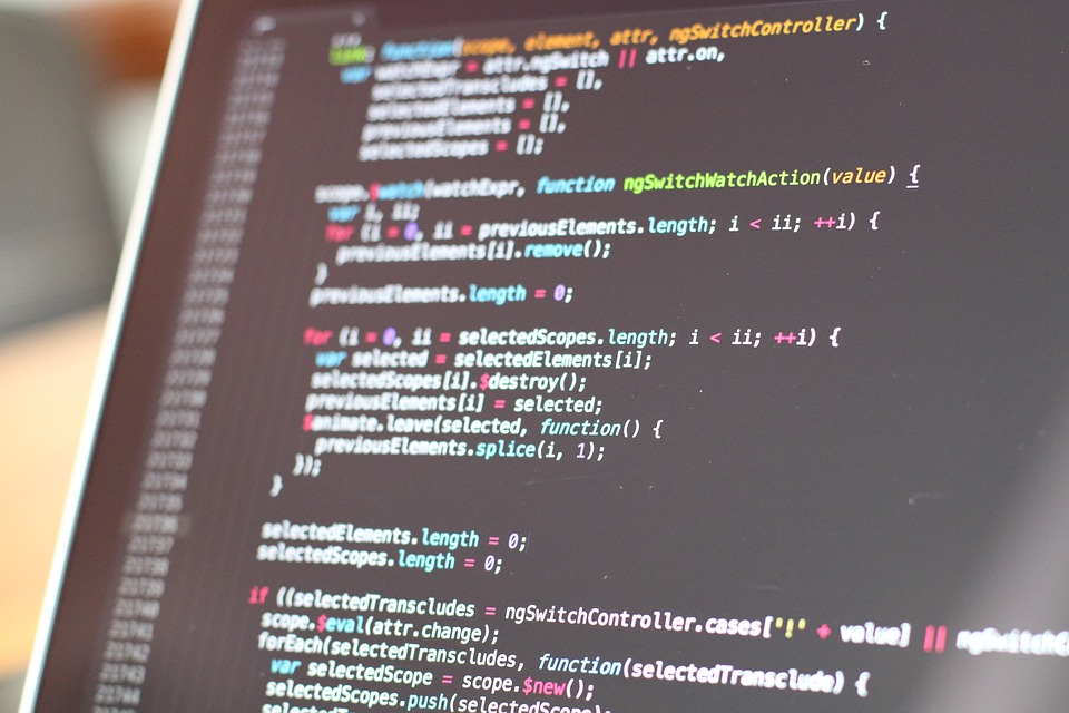 Web Development Coding