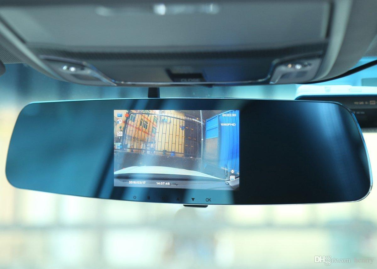 5 Tips To Selecting Best Rear View Mirror Dash Cam   intHow