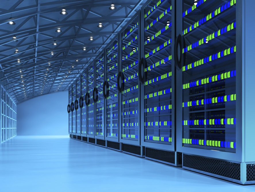 Data Center Relocation Checklist