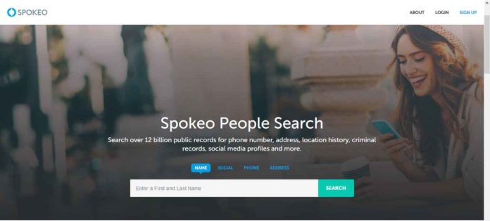 How to Use Spokeo To Find Information on US Citizens