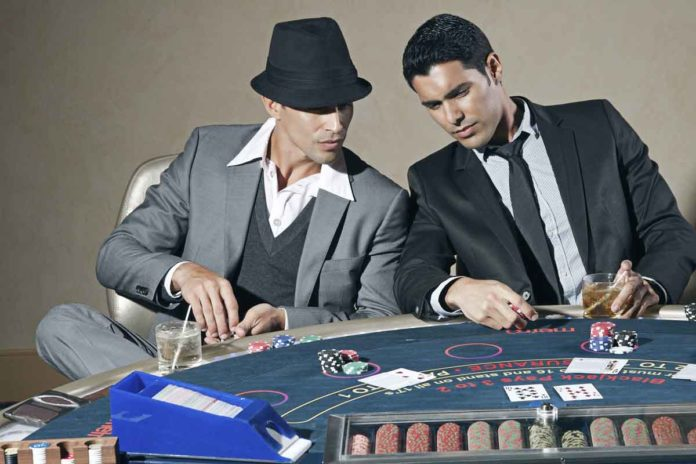 Best Casino Games With The Best Odds Of Winning