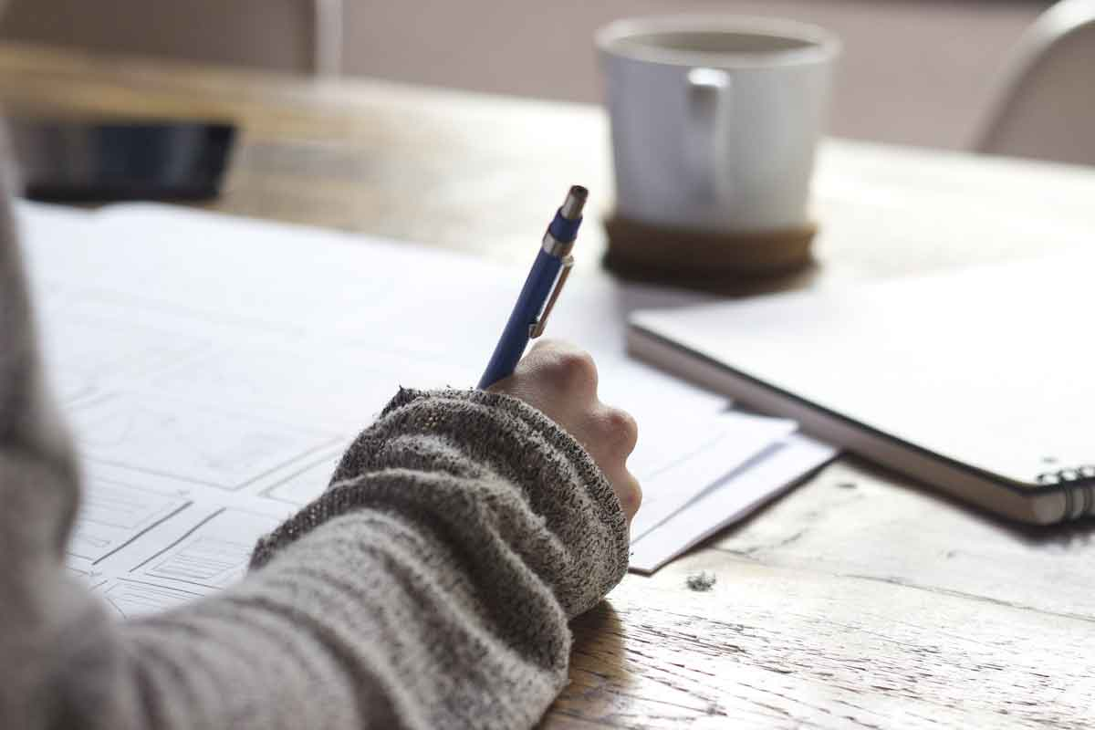 How To Save Yourself From Mistakes In Writing A Dissertation