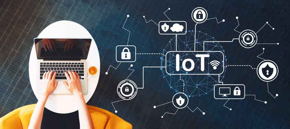 Our Top Security Challenges of IoT in Retail