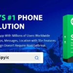 Spyic Best Cell Phone Spy App
