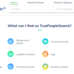 TruePeopleSearch Review Everything You Need To Know About This People Search Services