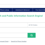 ZabaSearch Review An In Look To People Search Online Services