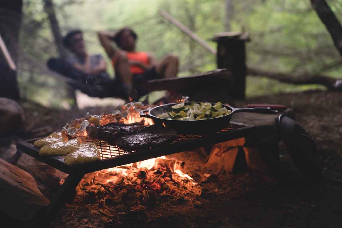 Camping Food List Essential Ingredients and Cooking Ideas