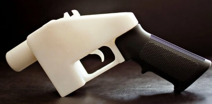3D Printed Guns: How Does It Work & What Are the Long-Term Implications Of This Tech?