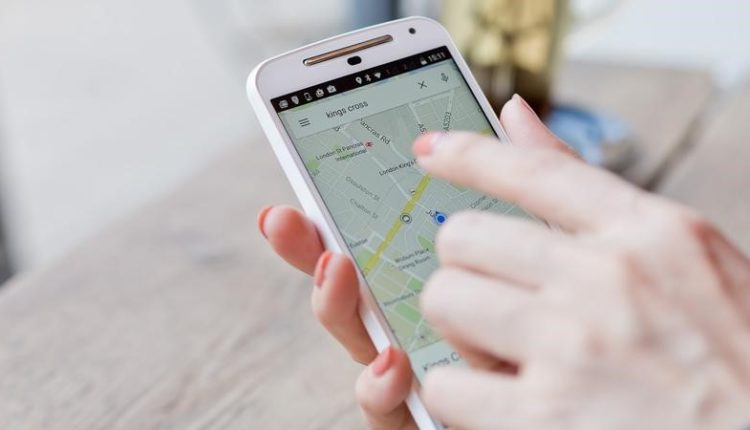 Cell Phone Locator By Number >> Track A Cell Phone Location By Number Inthow