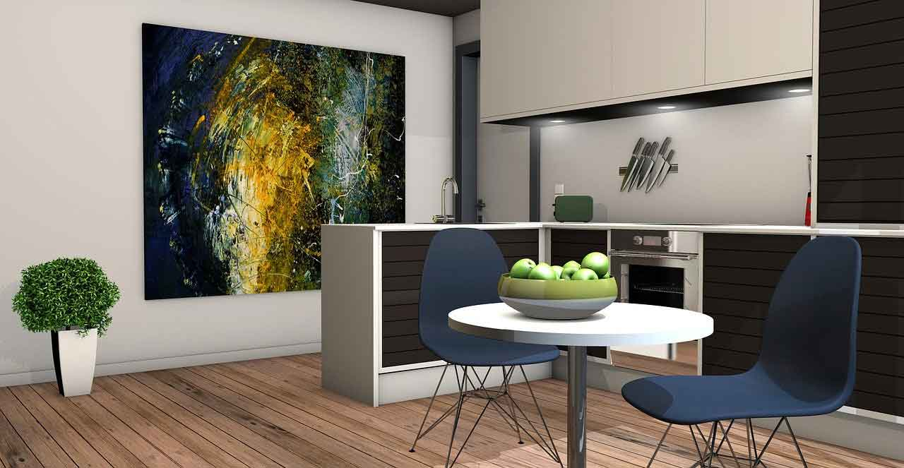 Tips For Updating Your Office Kitchen